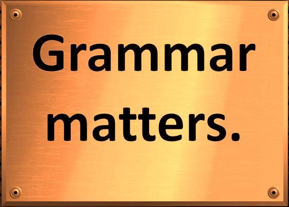 Grammar and Grammar Teaching: Changing Perspectives - Part 1 1