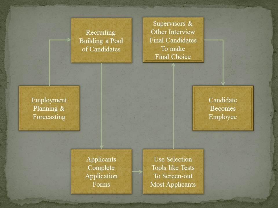 Human Resource Management - Part 5 1