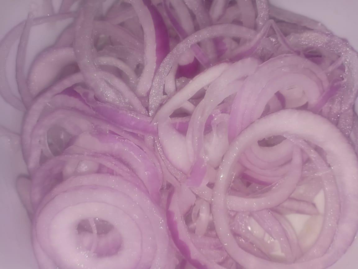 Beef Tikka Boti in Karahi 5