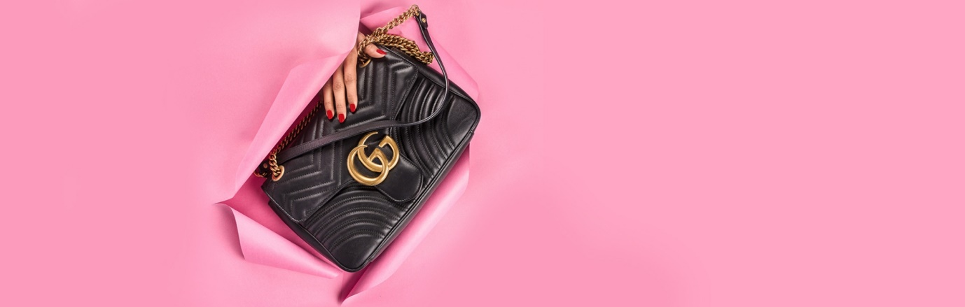 Don't miss the latest collections of Gucci India 1