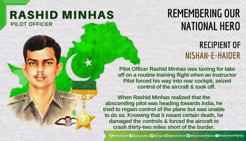 Defenders of Pakistan 1