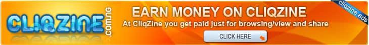 Earn Online through Website 3