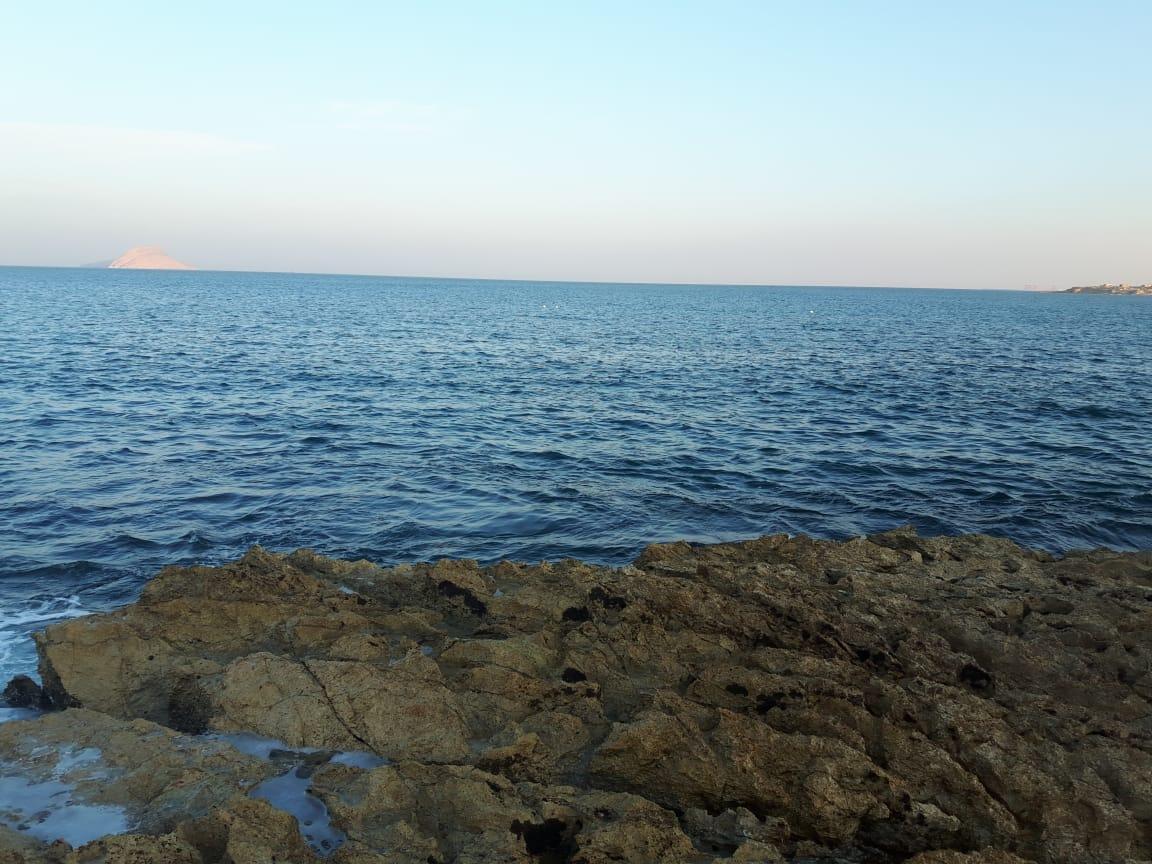 Mubarak Beach